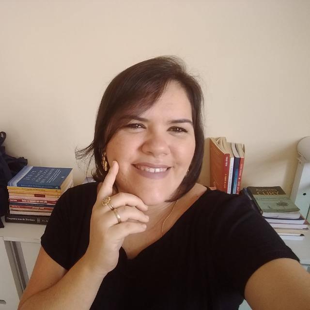 Darlene Dias